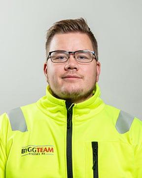 Eivind Jensen
