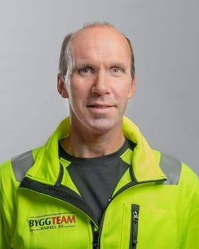 Jan Erik Hanssen